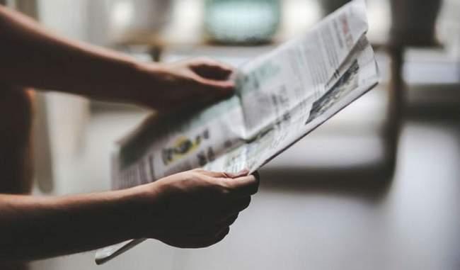 मीडिया, मनोरंजन क्षेत्र से पांच साल में मिलेंगे 7-8 लाख रोजगार: रिपोर्ट
