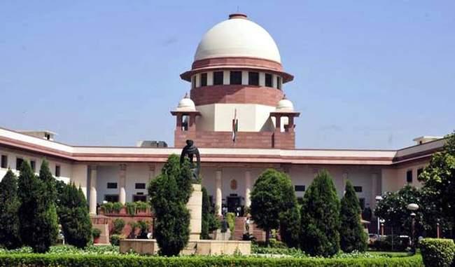 2019 के चुनाव के बाद अयोध्या मामले की सुनवाई का अनुरोध ठुकराया