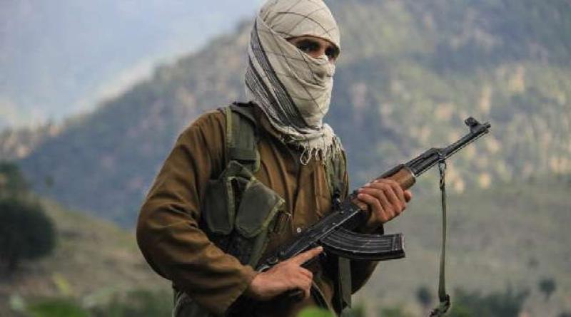 जम्मू-कश्मीर के कुलगाम में बड़ा आतंकी हमला,पांच मजदूरों की मौत;एक घायल